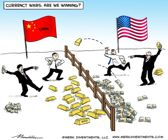 Will China Clash With The U S And Cause Economic Collapse