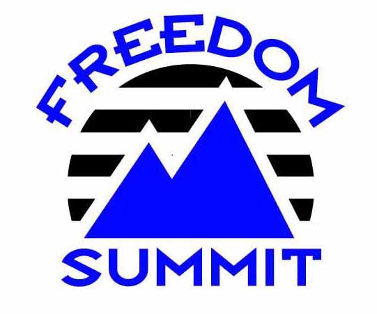 Freedom Summit 2014 Schedule (FINALIZED)