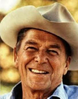 Reagan's Biggest Mistake - Jack A. Chambless -  Special to the Sentinel