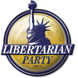 Libertarian Party of the United States on Egypt and the role/non-role of USA