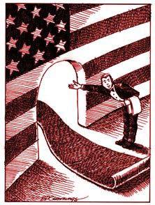 Frosty Wooldridge and Ernest Hancock to debate Immigration on FreedomsPhoenix