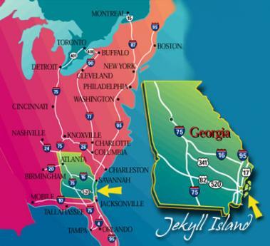 Return to Jekyll Island