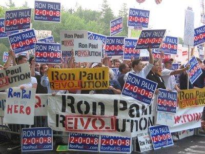 (2007) Ron Paul Revolution - Phoenix