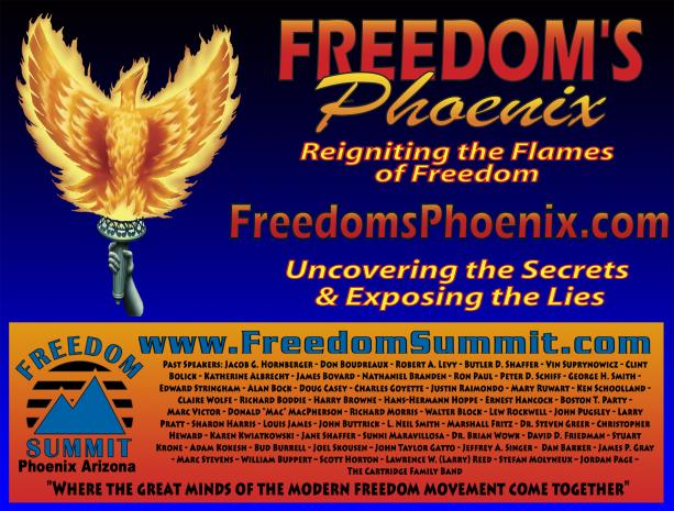 Freedoms Phoenix Tutorial (lots of new Subscribers... Here's your answers!)