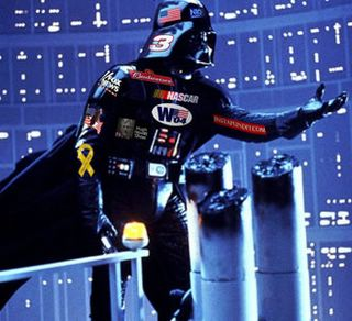The 'No Fear' LOVEolution is greatly feared by 'The Empire' at the Iowa Straw Poll