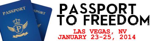 Passport to Freedom 2014