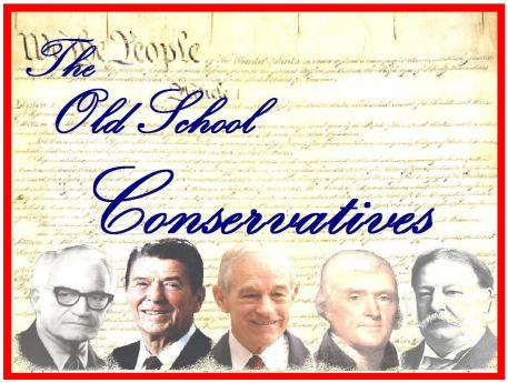 The Old School Conservatives