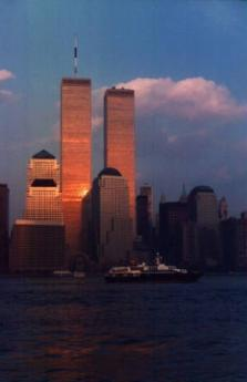 Is the sun finally rising on 9/11?