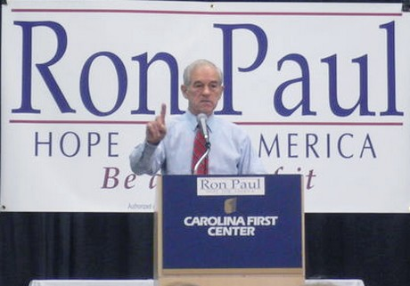 More than 900 videos, speeches and writings of Ron Paul