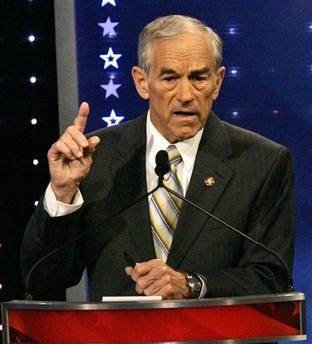 Message from Ron Paul