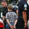 Schools ask incriminating questions -- expect kids to get hauled off in cuffs