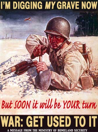 Tell Obama to Bring the Troops Home