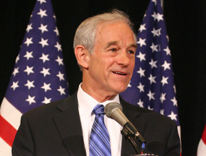 Rep. Ron Paul wins another Republican presidential straw poll