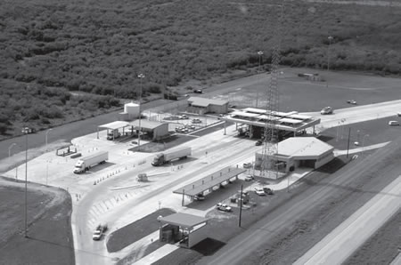 Permanent DHS Checkpoints Planned For Arizona Highways (special report - part 4)