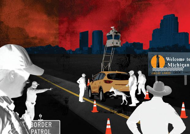 Terry Bressi, Roadblock Revelations