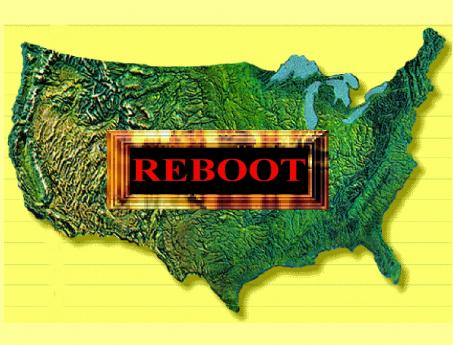 How to Boot the NeoCons and Reboot America