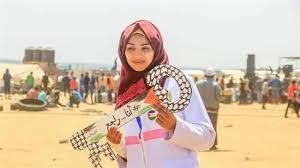 Israels Malicious Cold Blooded Murder Of Gazan Paramedic Rozan Al Najar
