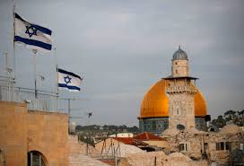 New Law Solidifies Israeli Control Over Jerusalem