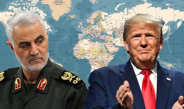 Revered Iranian General v. US Big Lies About Him
