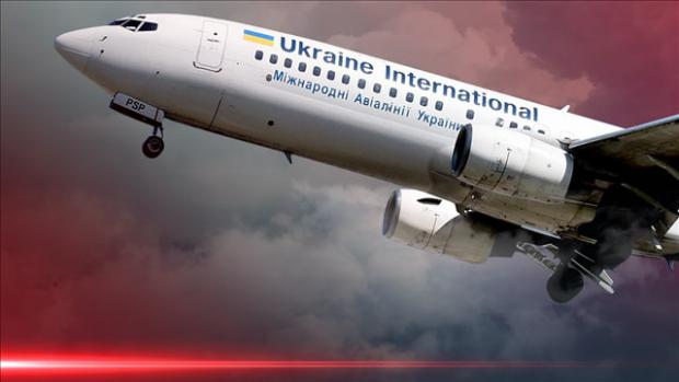 Contrasting Downed Ukraine and Iranian Airliners Over 30 Years Apart