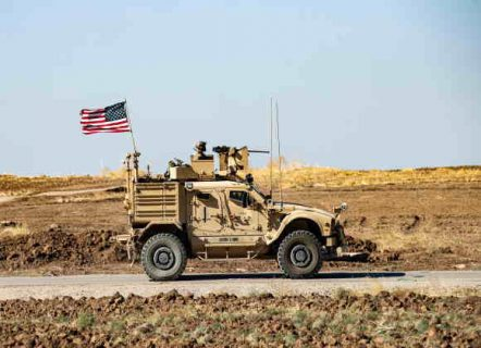 Iraq: US Occupied Territory