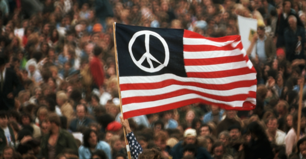 What the World Needs Now Is Sustained Anti-War Activism for Peace in Our Time