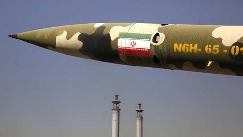 Iran in Violation of Iran's Arms Embargo?