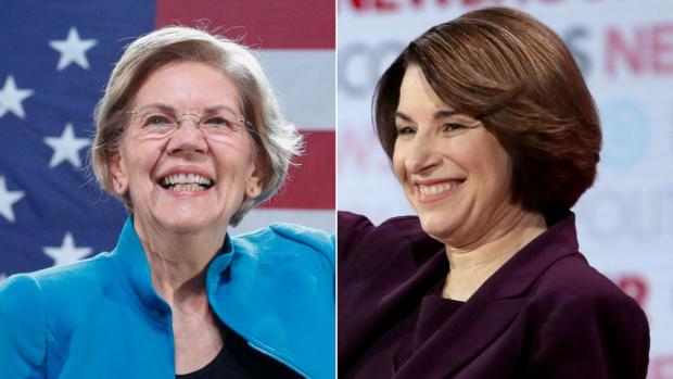 NYT Endorses Two Pro-Dirty Business as Usual Dem Presidential Aspirants