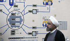 Iran Close to a Nuclear Breakout