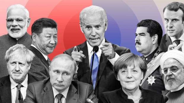 No Change in US Imperial Agenda Under Biden/Harris