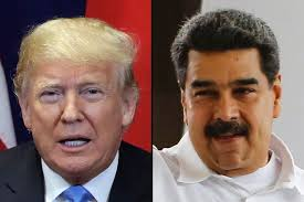 Trump Regime Illegally Sanctions Venezuela's Oil Giant