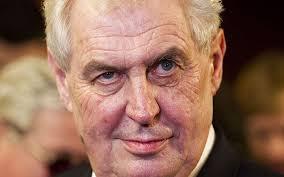 Czech President a Russian Agent?