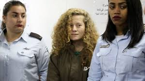 Ahed Tamimi's Trial Postponed for 2nd Time