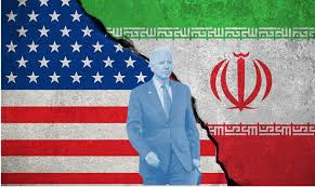Biden Regime Convenes NSC Meeting on Iran