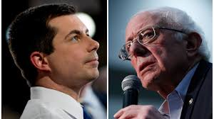 DNC Declares Buttigieg Winner of Iowa Caucus Won by Sanders