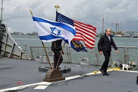 US and Israel Escalate War on Syria