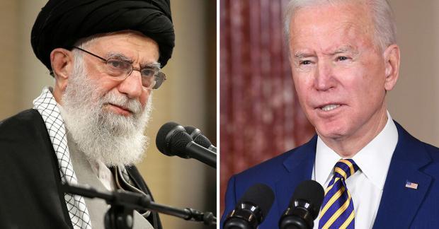 No Biden Regime Intention to Lift Sanctions on Iran