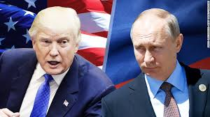 Dismal Russia/US Relations