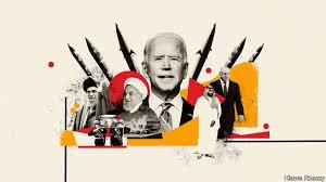 Iran Responds to Biden Regime Duplicity