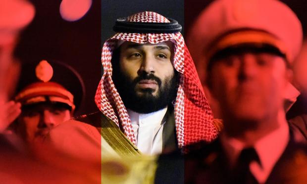 Saudi Arabia: Arab World's Leading Crime Family
