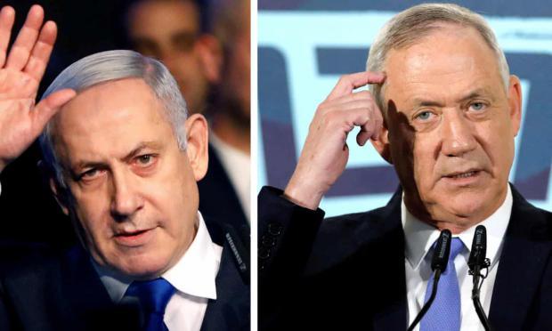 Third Israeli Election Heading for Impasse Again?