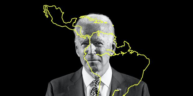 Biden Continues US War on Venezuelan Social Democracy