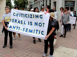 US Draft Resolution Equates Criticism of Israel with Anti-Semitism