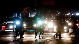 Trump Regime Electricity War in Venezuela?
