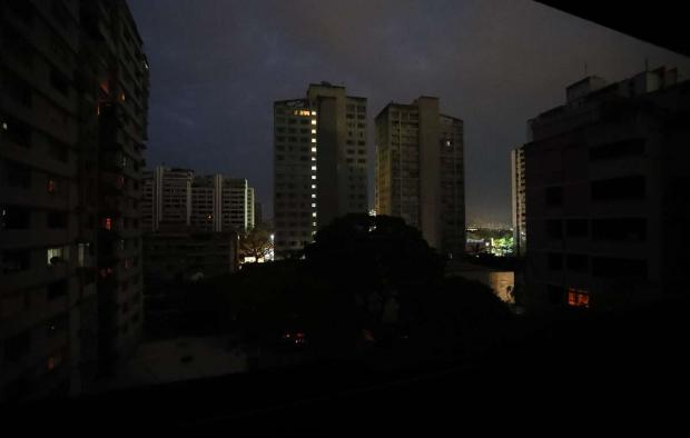 Cyberattack Caused Venezuela's Power Outage