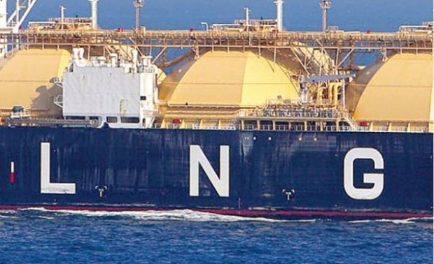 The Trump Regime Wants US LNG Replacing Russian Natural Gas