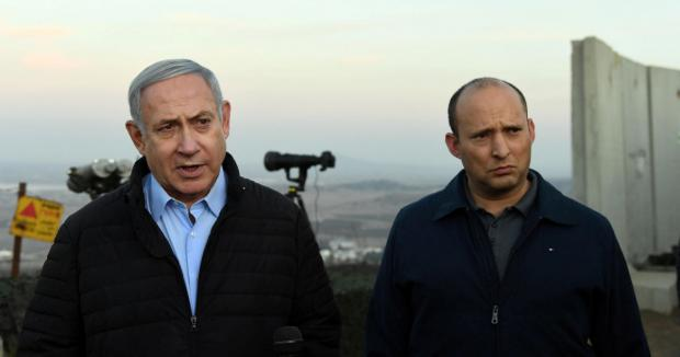 Netanyahu Regime's IDF Commander Preparing for Confrontation with Iran?