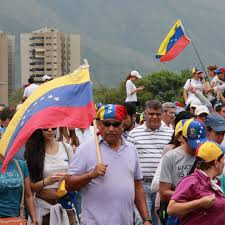 Saving Venezuela's Social Democracy