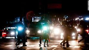 Electrical Power Largely Restored in Venezuela