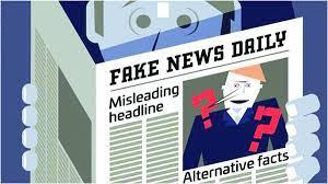 Lying Machine NYT Fake News